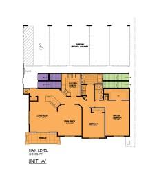 a manor floorplan