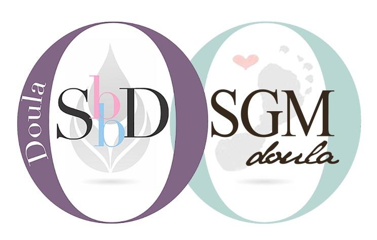 sbd / sgm logo