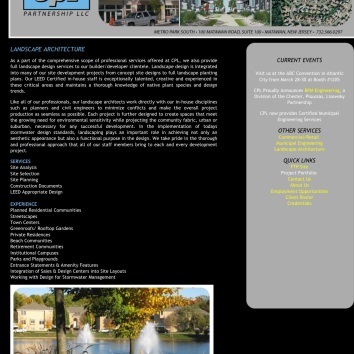 cpl landscape architecture