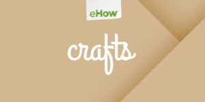 eHow crafts katy larsen